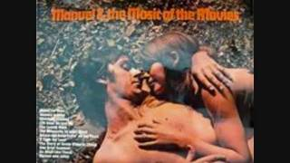 Manuel & The Music of the Mountains - The Windmills Of Your Mind [1970]