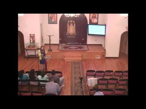 CMANA Sanctity of Life - Talk Four