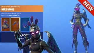 *NEW* SHOP UPDATE: RAVAGE SKIN! (FREE CONTRAIL!) FORTNITE BATTLE ROYALE