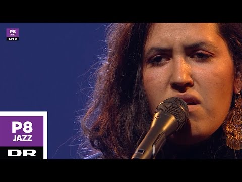 "Coco og Jesper Thilo: ""All Night Long"" | P8 Jazz Alive | DR K"