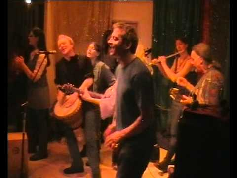 Sieze The Day -  Luddite song, live at Grove House, Oxford, Sushila' birthday 23 9 11