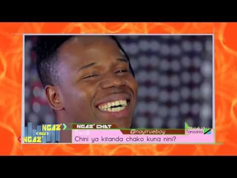 Ngaz' Chat EXTENDED : Nay wa Mitego - Saka Hela || Ngaz' Kwa Ngaz'