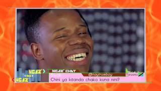 Ngaz' Chat EXTENDED : Nay wa Mitego - Saka Hela    Ngaz' Kwa Ngaz'