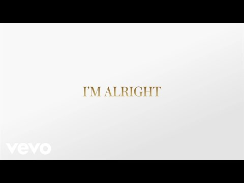 Shania Twain - I'm Alright (Audio)