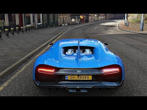 Forza Horizon 4 best cars: The top 10 you need