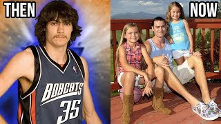 Where Are They Now? ADAM MORRISON