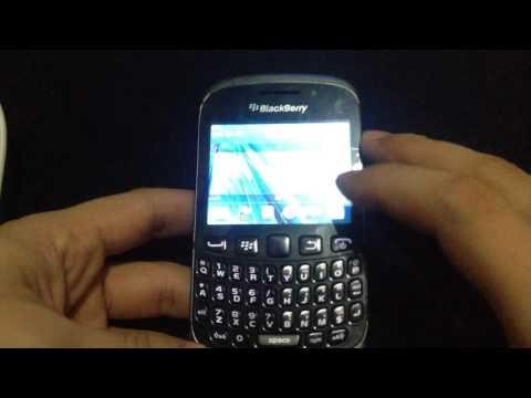 How To, Bagaimana cara restart HP Blackberry ?