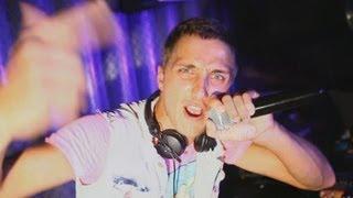DJ Sandro Escobar, Katrin Queen - LIVE! Шахта, г. Прокопьевск