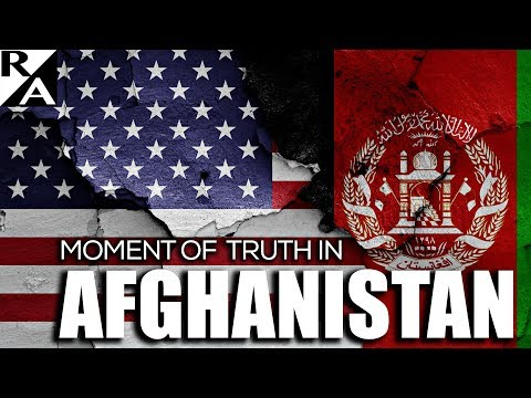 Right Angle: Moment of Truth in Afghanistan