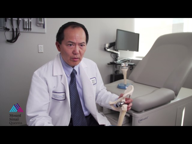 Edward C Yang | Icahn School of Medicine