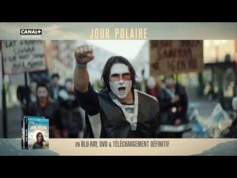 Spot JOUR POLAIRE - Disponible en Blu-ray, DVD et téléchargement définitif