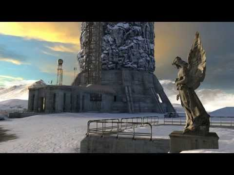 Damjan Mravunac ― The Forbidden Tower (The Talos Principle OST)