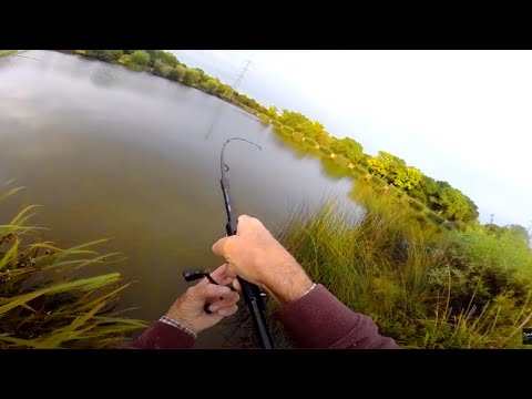 Fishing With A Sliding Float
