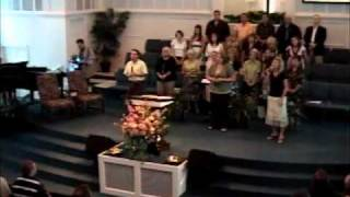 "Worship @ SFBC - ""The Stand"" & ""At the Cross"" (Zschech)"