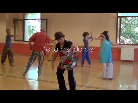 Présentation atelier Danse Intuitive - Asso SymBioZ