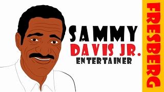 Black History Month Videos: Sammy Davis Jr Biography (Educational Videos for Students)