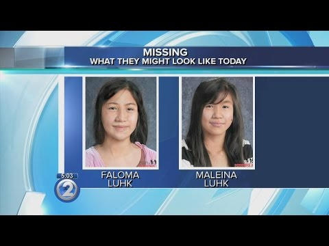 FBI asks public's help in finding two sisters from Mariana Islands