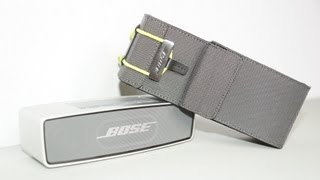 Bose SoundLink Mini Travel Bag