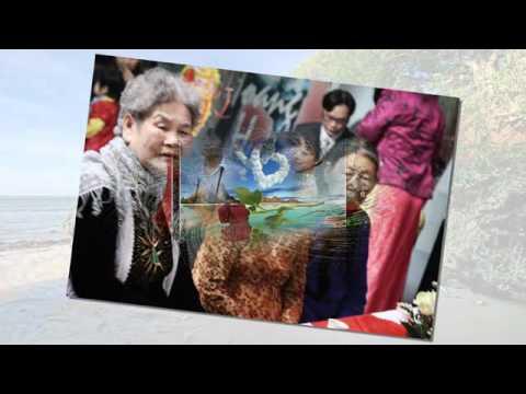 Đám cưới trên đường quê. CS. Quang Linh