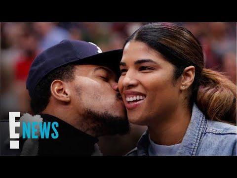 Chance the Rapper Marries Longtime Girlfriend Kirsten Corley | E! News Mp3