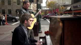 Lord, I Need You - John Herder & Gordon Paul (Matt Maher Cover)