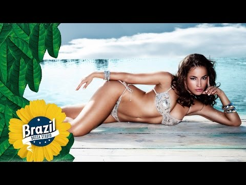 Brazil Bossa Nova Covers (Lounge Mix) - Background Music 2015