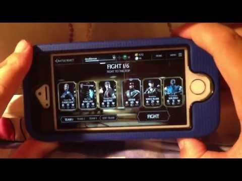 Mortal Kombat X iOS INFINITE Koins, Souls, and Energy Glitch For Update 7/10/15!!! + 30 SUBS!