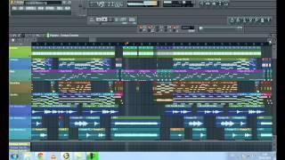 Soda Stereo - Corazón Delator (Cover Instrumental)