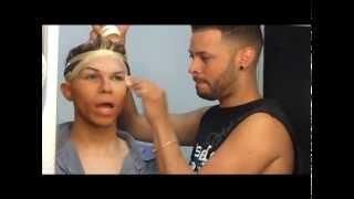El transformismo: más allá del maquillaje