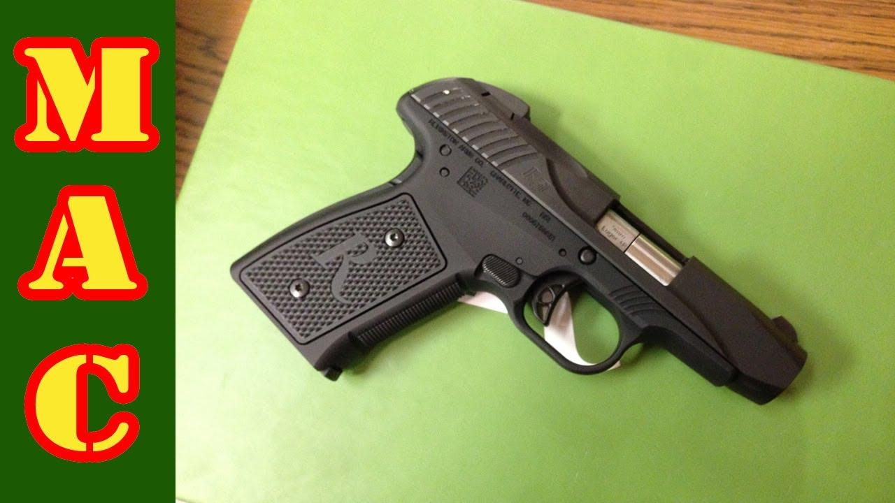 remington r51 problems youtube