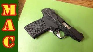 Remington R51 Problems