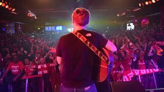 Jamie Webster / BOSS Night - Mo Salah  / Sit Down - Backstage - Munich - 13.03.19