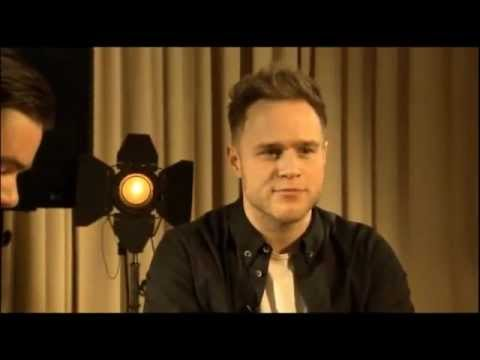 Olly Murs  Right Place Right Time Listening Party  Part 4