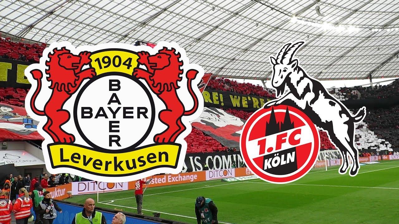 Fc Köln Bayer Leverkusen