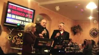 QdK IL TUO MONDO canta Stefano