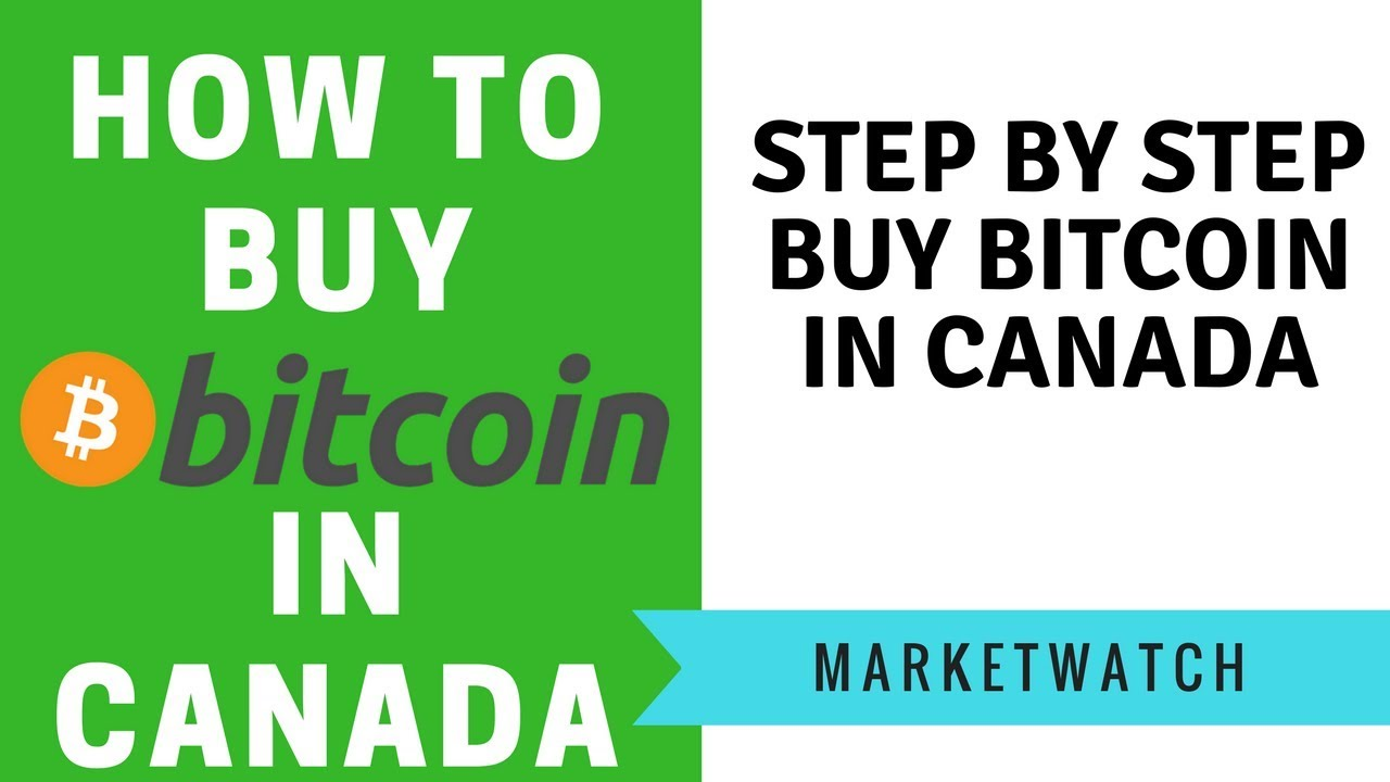 How to buy bitcoins in canada for beginners in 2018 youtube how to buy bitcoins in canada for beginners in 2018 ccuart Images