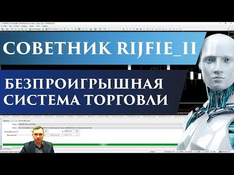 Советник Rijfie_II | Мартингейл без сетки
