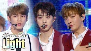 [HOT] Wanna One - Light , 워너원 - 켜줘 Show Music core 20180616