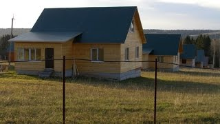 видео Индивидуальное и малоэтажное жилищное строительство: статус жилого дома