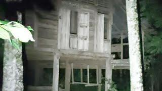'LIVE' SERAM Rumah Dukun Siam !!!