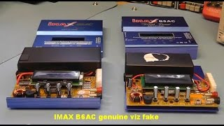 Video Scullcom Hobby Electronics #1 - IMAX B6AC genuine viz fake download MP3, 3GP, MP4, WEBM, AVI, FLV September 2018
