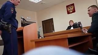 видео судебный юрист
