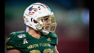 2nd Official 2020 Pittsburgh Steelers Mock Draft
