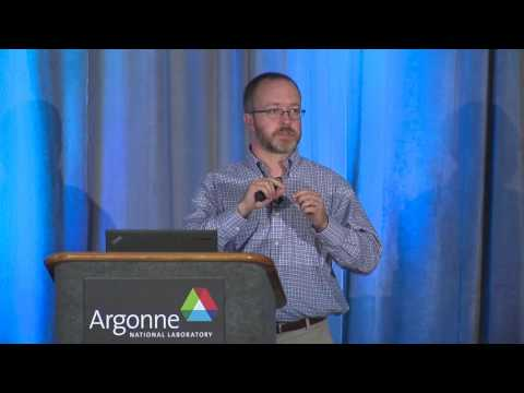 Understanding I/O | Phil Carns, Argonne National Laboratory