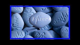 Vingt ans après la pilule bleue du Viagra, Pfizer toujours à la recherche du médicament miracle