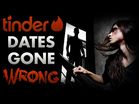 6 Tinder Dates That Went Horribly Wrong | VALENTINES DAY SPECIAL from YouTube · Duration:  9 minutes 27 seconds