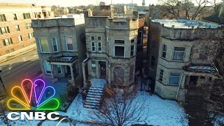 The Deed Chicago: Full Opening - This $47,500 Chicago Greystone Gets A Major Flip