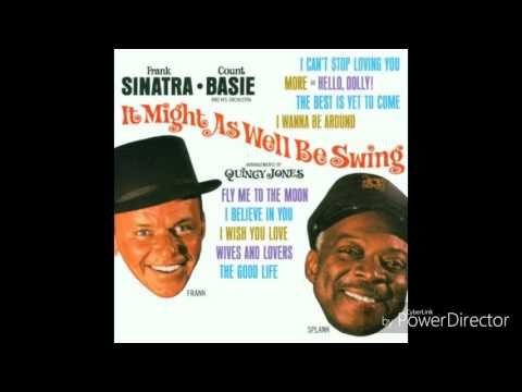 Frank Sinatra - Wives and lovers