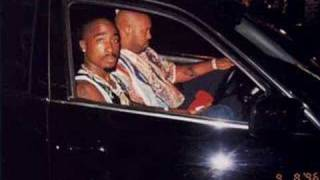2pac Go to Sleep