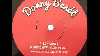 Donny Benét - Konichiwa